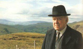 Martyn Lloyd-Jones, Photo by Iain Murray