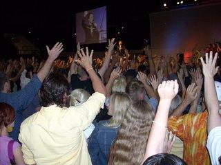 Lakeland, Florida Worship