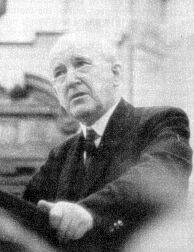 Dr. D. Martyn Lloyd-Jones