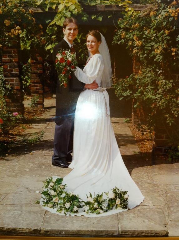 A Wedding Sermon | Adrian Warnock
