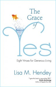 The Grace of Yes Cover