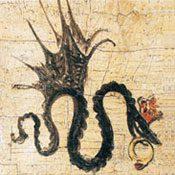 Cranach's seal