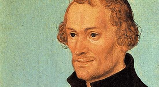 Philip-Melanchthon