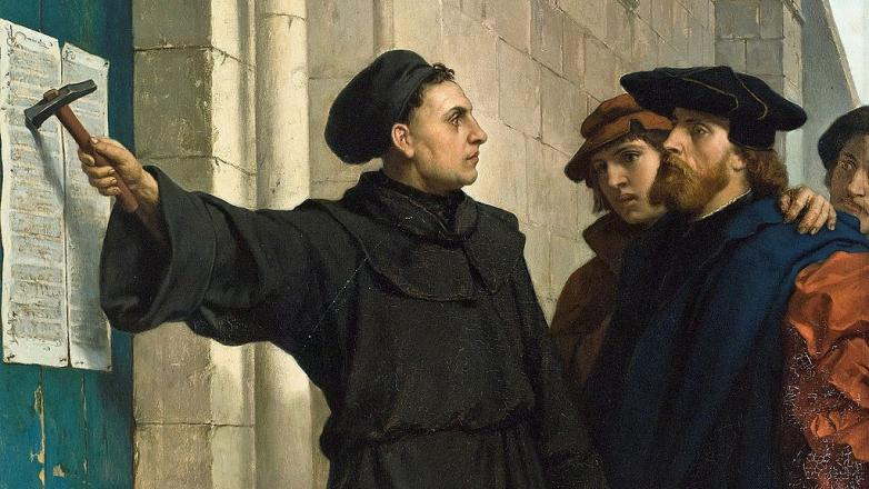 Luther95theses (1)