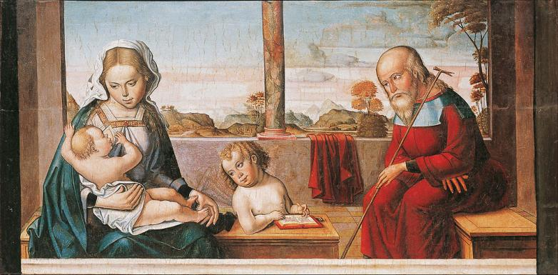 1024px-Master_of_Astorga_-_Holy_Family_with_Young_Saint_John_-_Google_Art_Project