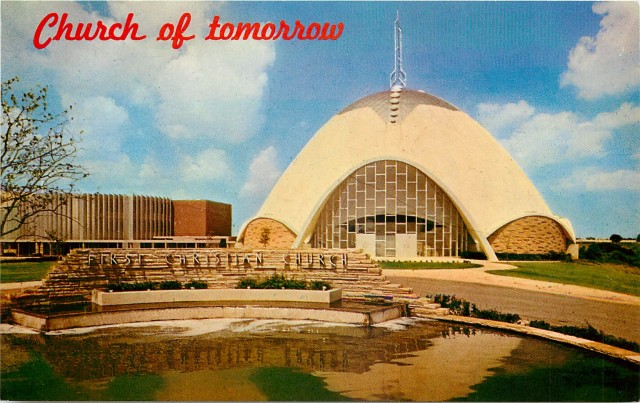 Church of Tomorrow