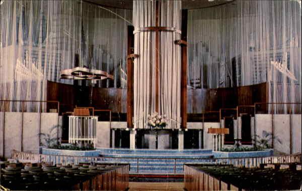 St. Luke's Methodist Church Oklahoma City, OK