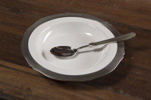Fasting at Lent