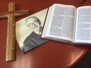Barth and the Bible