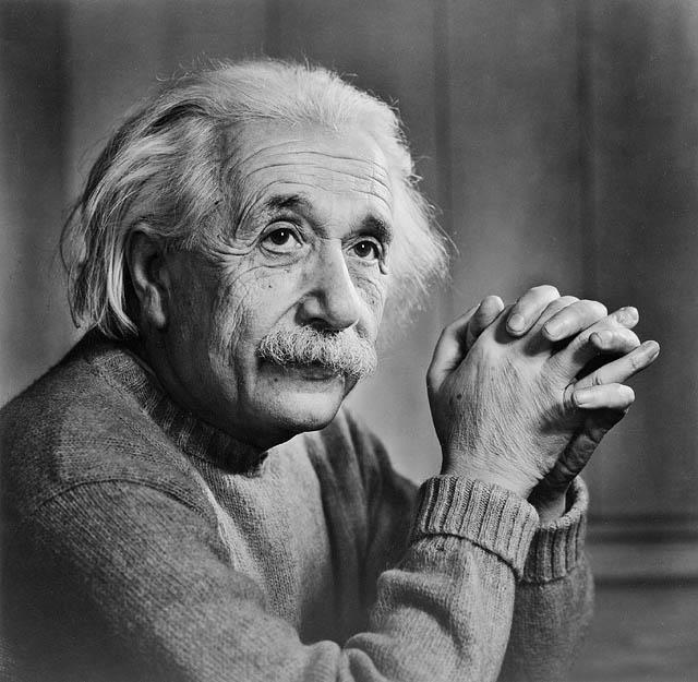 Albert_Einstein_by_Yousuf_Karsh