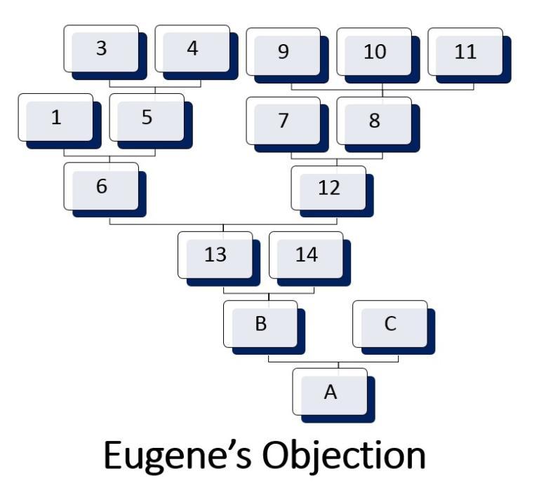 Eugene's Objection Rev 3