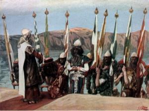 (watercolor circa 1896–1902 by James Tissot)