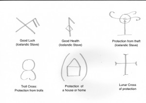 Ask Us What Symbol Can I Use To Protect My Home Guest Contributor