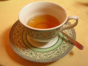 By Laurel F from Seattle, WA (Tea) [CC BY-SA 2.0 (http://creativecommons.org/licenses/by-sa/2.0)], via Wikimedia Commons