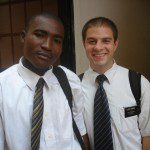 kendell and olama