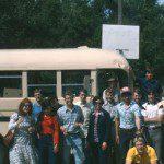 bus in Guat