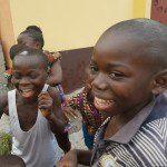 kinshasa children