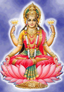 Lakshmi: Everything You Need To Know | Ambaa Choate