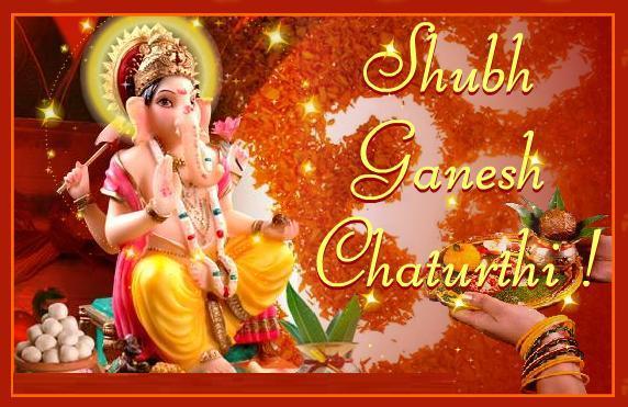 Happy Birthday Ganesha Ganesh Chaturthi Ambaa Choate