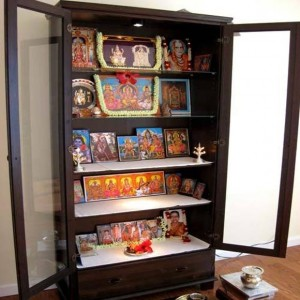 How To Make A Puja Room Ambaa Choate