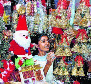 hindu christmas