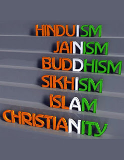difference in hinduism and buddhism