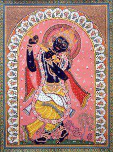 http://www.exoticindia.com/madhuban/krishna_the_black_god