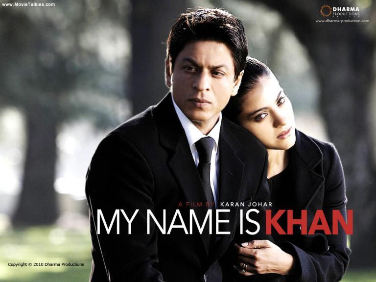 Resultado de imagen para my name is khan