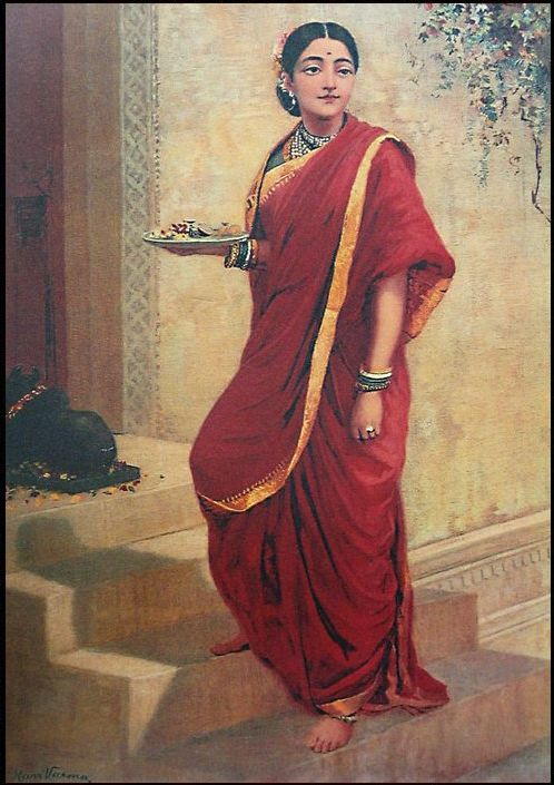By Raja Ravi Varma - http://www.museumsyndicate.com/item.php?item=25494, Public Domain, Link