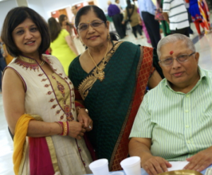 Nirinjan Shah celebrates his 29th year of completing a fast during Paryuṣana