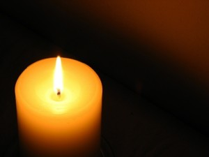 candle pic