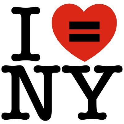 Marriage Equality in New York