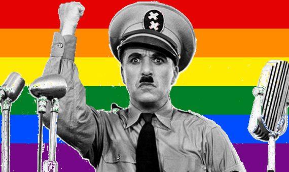Gay-Dictator