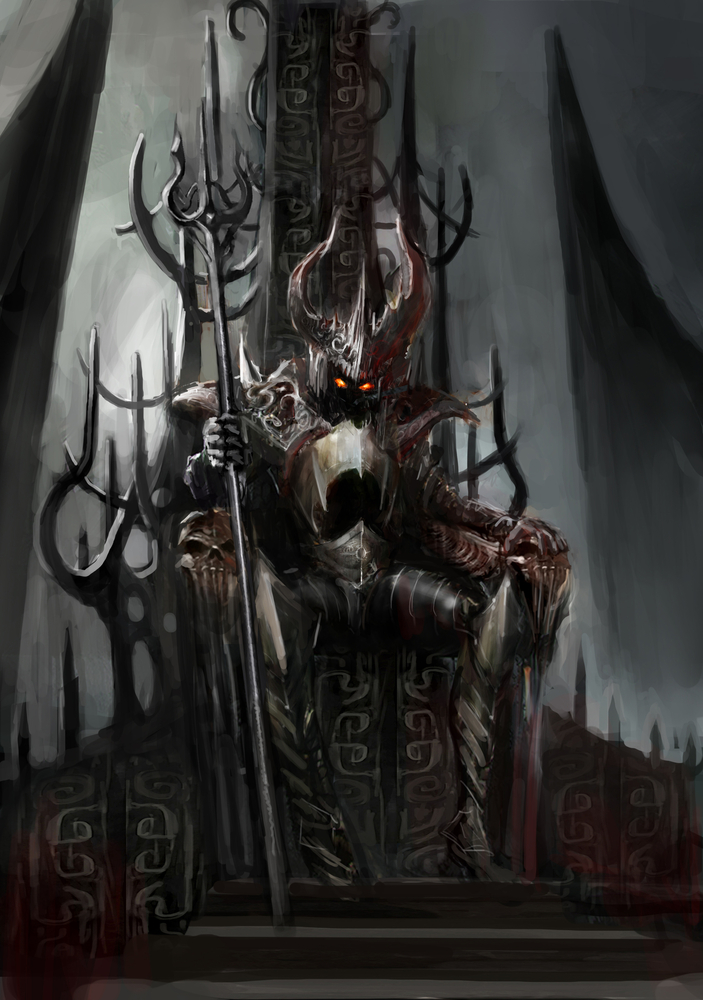 EvilOverlord