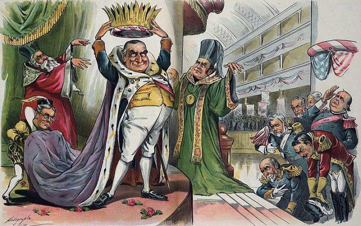 CoronationCartoon
