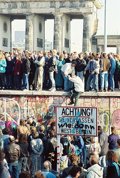 BerlinWall-BrandenburgGate