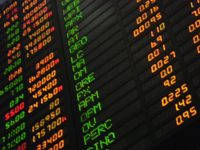 StockMarketBoard