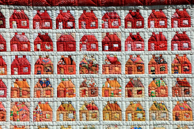 PatchworkHouses