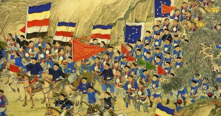 Image result for pictures of the taiping rebellion