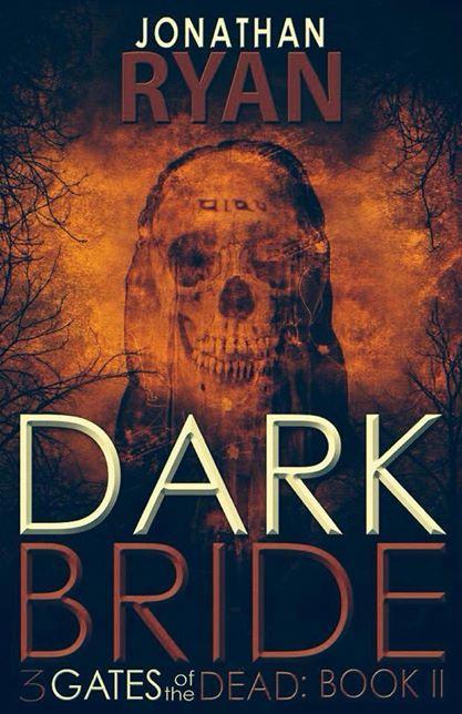 Dark Bride COver