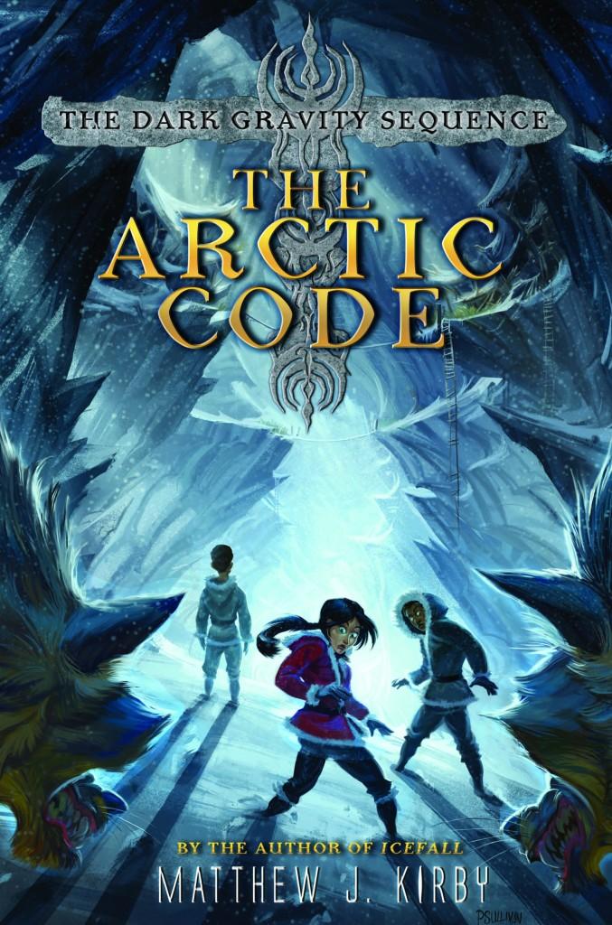 ArcticCode-Cv