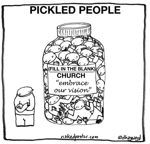 packaging vision packages people
