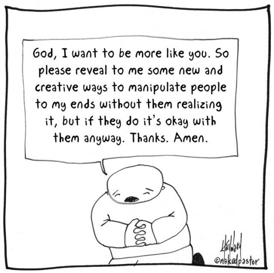 inspired manipulation cartoon by nakedpastor david hayward