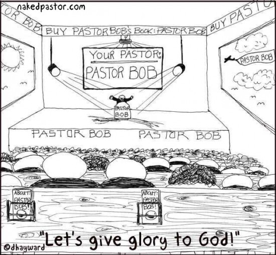 pastor bob cartoon by nakedpastor david hayward