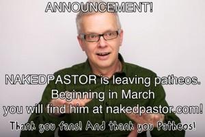 nakedpastor moving announcement by nakedpastor david hayward