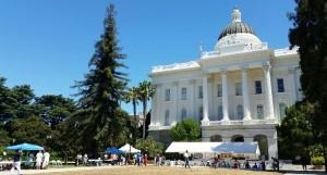 International Day of Yoga in Sacramento