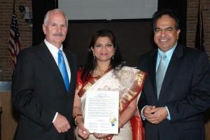 Diwali Proclamation