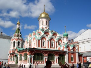 The_Kazan_Cathedral