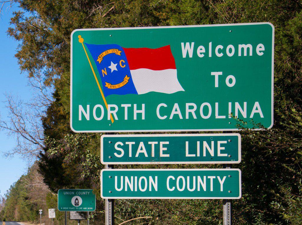 Entering_Union_County_on_North_Carolina_Highway_200