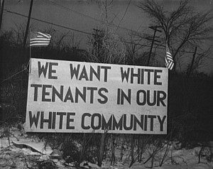 From the 12th Street Riot, Detroit, 1967.  #notalwaysthisovert